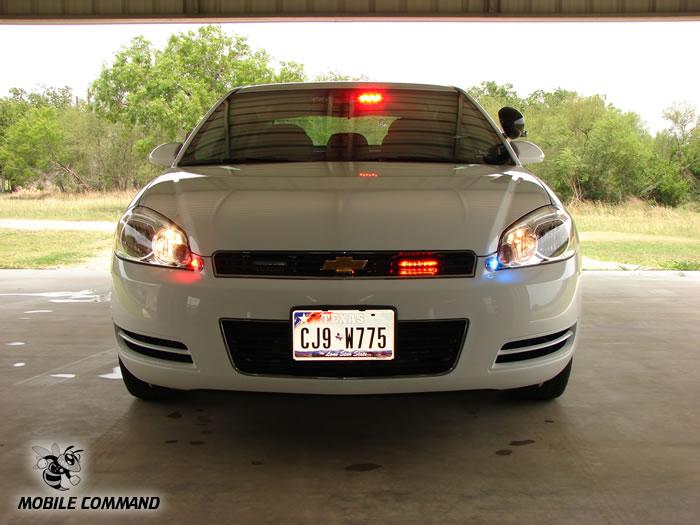 Columbus Texas Police Chevy Impala Dsc01549 Png
